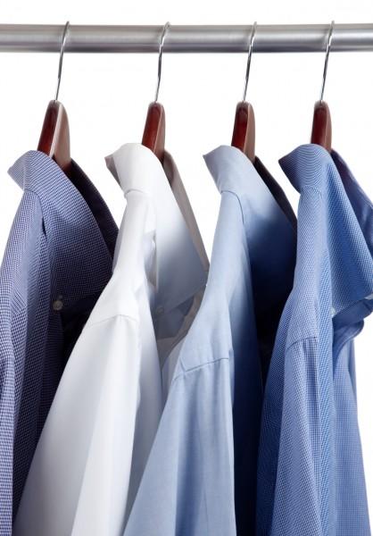 Chemises sur mesure